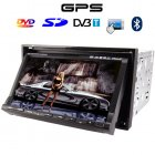 Magic Maker Car DVD Player + GPS Navigation System and DVB-T