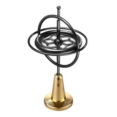 Gyro Spinner Desk Toy
