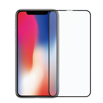 2x iPhone X Screen Protector