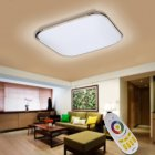 This powerful 2400 Lumens color light is a true asset to the interior of any modern household and office alike