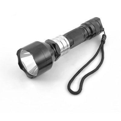 CREE R5 LED Flashlight