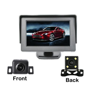 Rearview Camera Kit