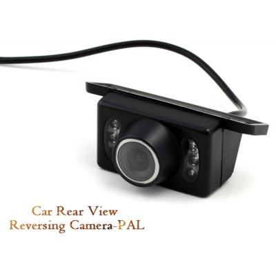Car Reversing Camera PAL