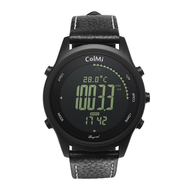 ColMi Outdoor Watch