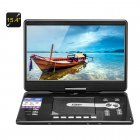 15.4 Inch Large Screen DVD Player