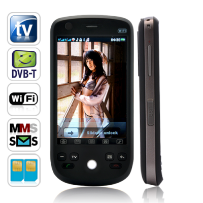 DVB-T Cellphone