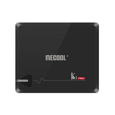 MECOOL KI PRO TV Box  2GB+16GB - EU PLUG