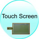 Touchscreen for CVGX C14 2 DIN 7 Inch Touch Screen Car Media System
