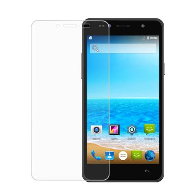 Siswoo C50 Tempered Glass Screen
