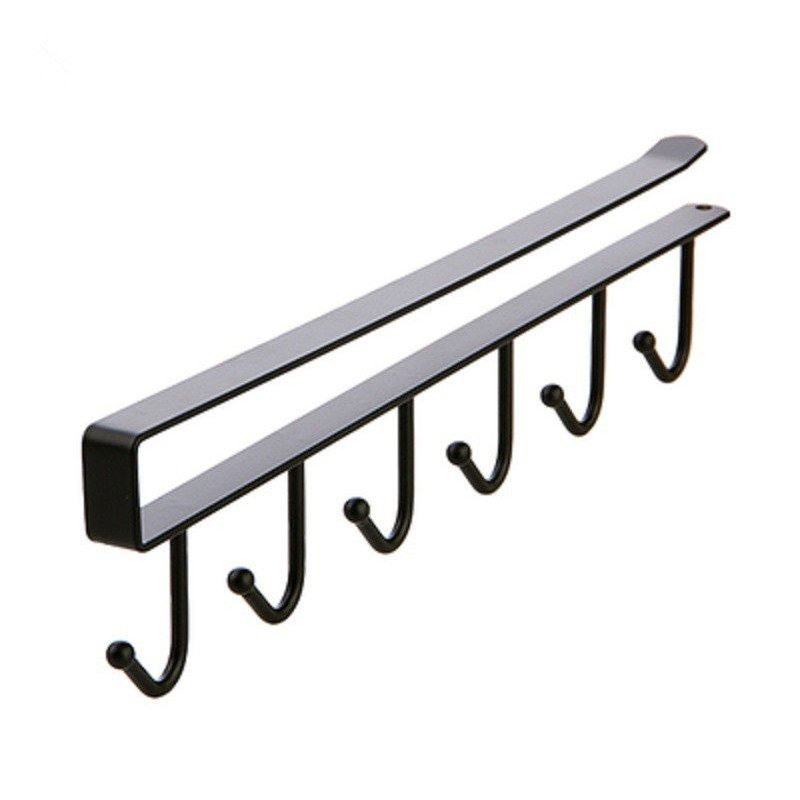 Traceless Nail Free Metal Holder Hang Hooks