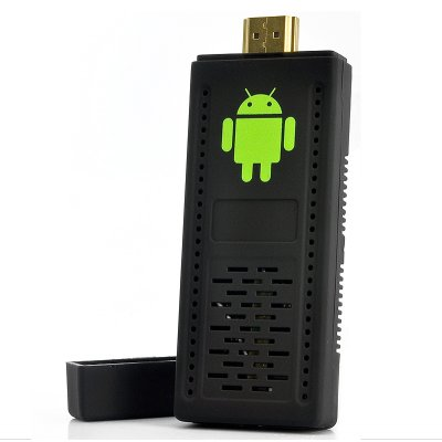 Android 4.1 Media Player - SmartTV
