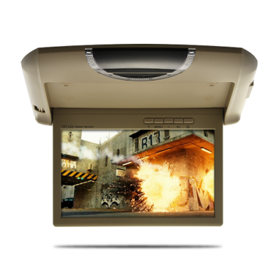 9 Inch Roof Mounted LCD Monitor