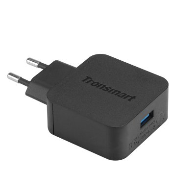 Tronsmart Quick Charge 2.0 USB Wall Charger