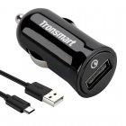 Tronsmart  USB Car Charger Adapter