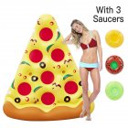 Twister.CK Pizza Slice Inflatable Pool