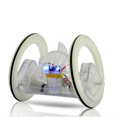 iPhone/iPad/iTouch RC Robot - iRobot
