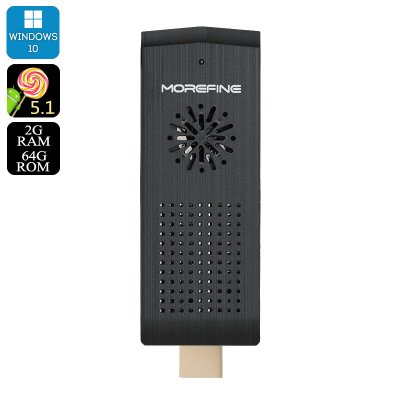 MoreFine M1+ Dual Boot HDMI Dongle