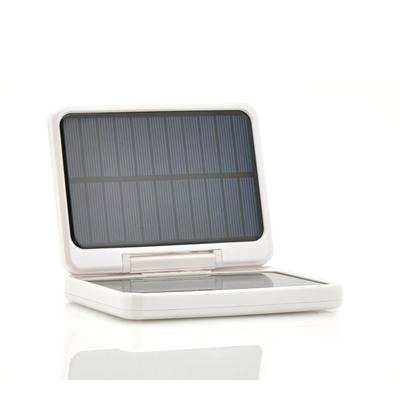 7000mAh Solar Power Bank - Solar Charger