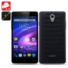 UHAPPY UP520 Quad Core Phone (Black)