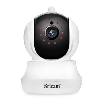 UK Sricam IP Security Indoor Camera