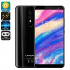 UMIDIGI A1 Pro 4G Smartphone Android 8 1  5 5 Inch  Face Unlock  3150mAh  3GB RAM  MTK6739