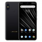 UMIDIGI S3 Pro 4G Phablet Helio P70 Octa Core 2 1GHz 6 3 inch Android 9 0 6GB RAM 128GB ROM 20 0MP Front Camera Fingerprint Sensor 5150mAh Built in
