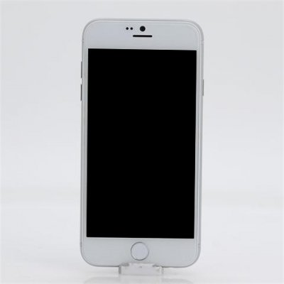 Black Ultra A6 Phone (Silver)