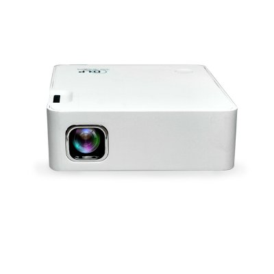 UNIC P2 DLP Mini Projector White US