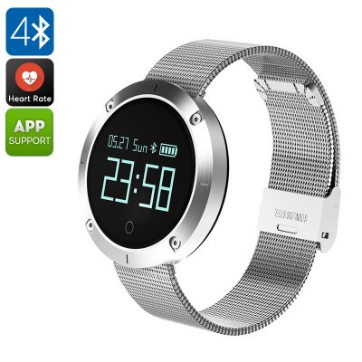 UNIK 2 Bluetooth Watch