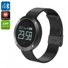 UNIK 2 Bluetooth Watch (Black)