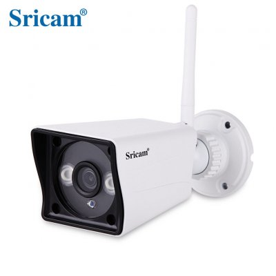 US Sricam SP023 Home Security IP Camera