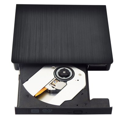 USB 3.0 DVD RW ROM Player