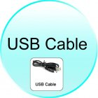 USB Cable for CVBW K85 Speaker Amore   Mini Speaker with MP3 Function