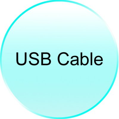 USB Cable for CVEM-M52