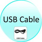 USB Cable for CVKG M97 Globalist   Elegant Quad Band Touchscreen Cellphone Watch