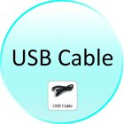 USB Cable for CVOP E133 Media Elite   Networked HD Media Player