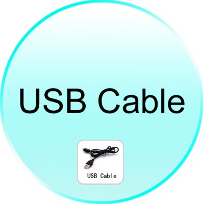 USB Cable for CVQF-M111