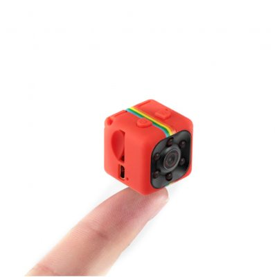 USB Charging Mini 1080P Night-vision Camera