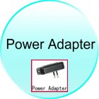 USB Power Adapter for CVKA G109 Inspector Gadget Audio Listening Device