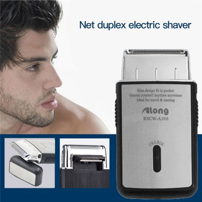 USB Rechargeable One Blade Shaving Razors