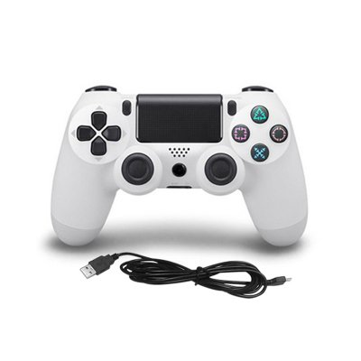 USB Wired Game Controller Gamepad for Sony