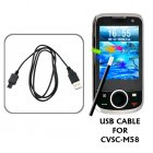 USB cable for CVSC M58   The Beatle Cellphone  Did you    misplace    your USB cable