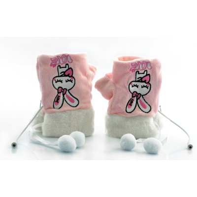 USB Heated Gloves for Women