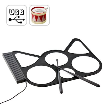 Digital USB Drum Kit