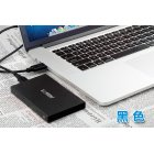 USB3.0 Mobile Portable External Hard Drive Disk HDD 500G/1T/2T Storage for PC, Mac, Desktop, Laptop,Tablet