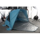 UV Sun Shelter Windproof Waterproof Breathable Portable Outdoor Camping Beach Tents Fit 3 4 Person