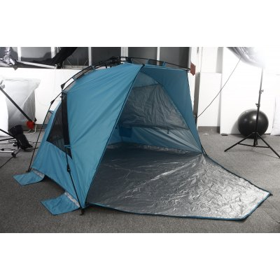 07a5ea126b463 Wholesale Outdoor Camping Beach Tents Fit 3-4 Person From China