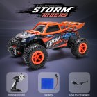 Uj199 20km 1:16 2.4g  Three-way All-round High-speed Remote Control Car 3
