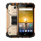 Ulefone Armor 2 64GB heavy duty - Orange