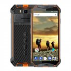 Ulefone Armor 3 Rugged Phone - Orange